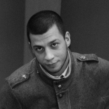 Роман Роман, 30, Moscow, Russia