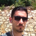 Yakup Tat, 36, Antalya, Turkey