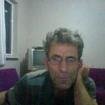 Sefai Diken, 50, Bartin, Turkey