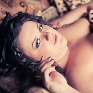 Maria Valentinovich, 30, Krasnoyarsk, Russia