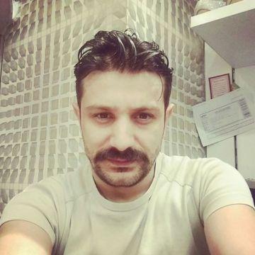 ayhan batmaz, 36, Istanbul, Turkey