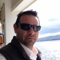 Bahaddin göyçek, 42, Istanbul, Turkey