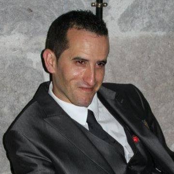 Angel Moreno Castellasno, 36, Las Palmas, Spain