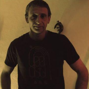 Jeffry Busschaert, 43, Antwerpen, Belgium