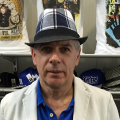 Stefano Benetti, 56, Perugia, Italy