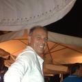 Stefano Benetti, 57, Perugia, Italy