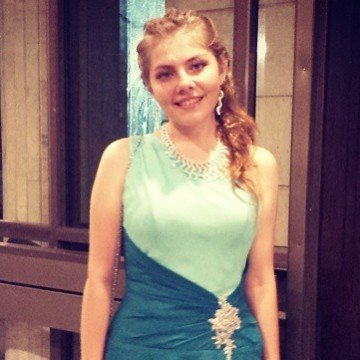 Татьяна, 20, Cheboksary, Russia