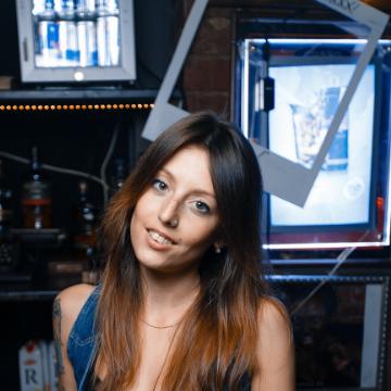 Liliia, 28, Saint Petersburg, Russia