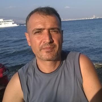 Barışım Barış, 48, Izmir, Turkey