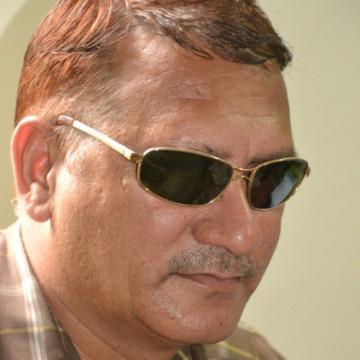 kr godara, 46, Jodhpur, India