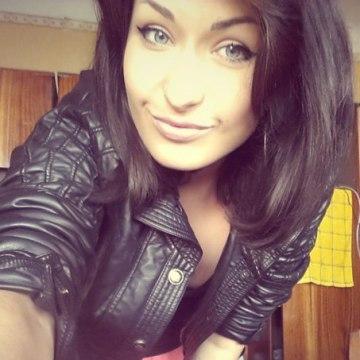 Jane, 24, Donetsk, Ukraine