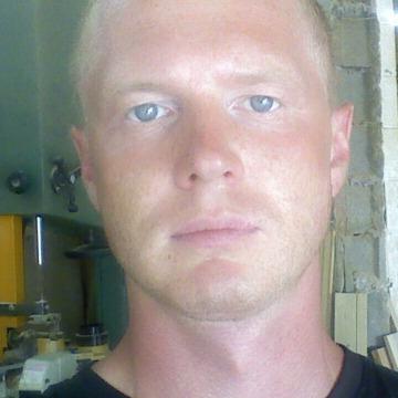 Edgar, 32, New York, United States