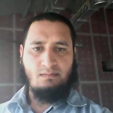 Saqib Hussain, 31, Yanbu Industrial City, Saudi Arabia