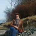 Marina, 54, Saint Petersburg, Russian Federation