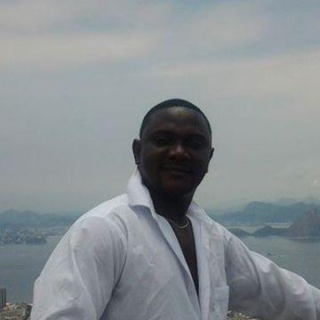 Darrent, 35, Lima, Peru