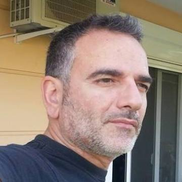 Frankie Federiko, 56, New York, United States