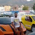 Burak Can, 36, Izmir, Turkey