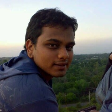 Mihin Mehta, 29, Mumbai, India