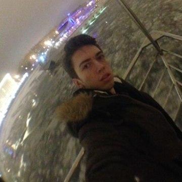 Александр, 26, Moscow, Russian Federation