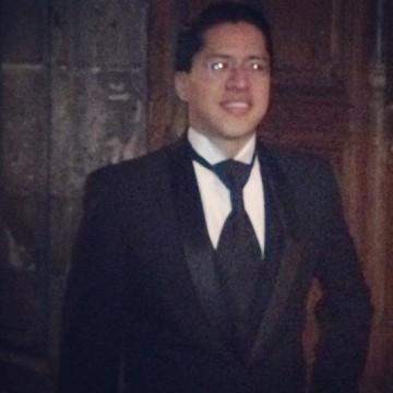Eric Grajeda, 31, Mexico, Mexico