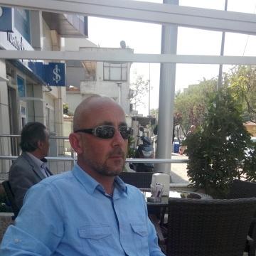 MEHMET, 43, Antalya, Turkey