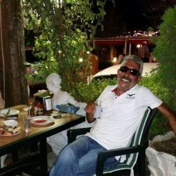 TC Cüneyt Başaran, 51, Istanbul, Turkey