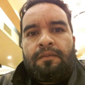 Fabricio Figueroa, 45, Mexico, Mexico