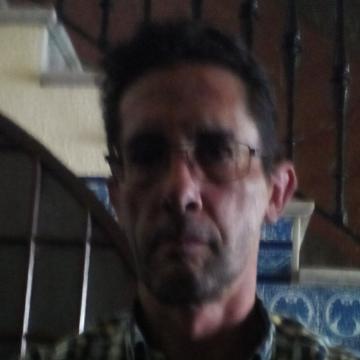 alfonso ramos perez, 49, Huelva, Spain