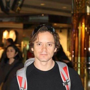 Mustafa kemal, 40, Mugla, Turkey