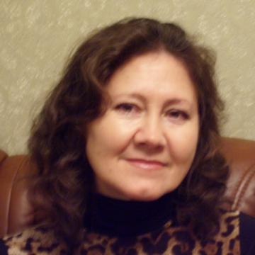 Елена, 59, Smolensk, Russia