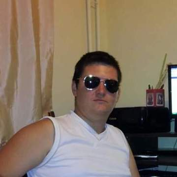 ALEX, 28, Kolozsvar, Romania