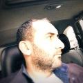 Mehmet Kara, 35, Istanbul, Turkey