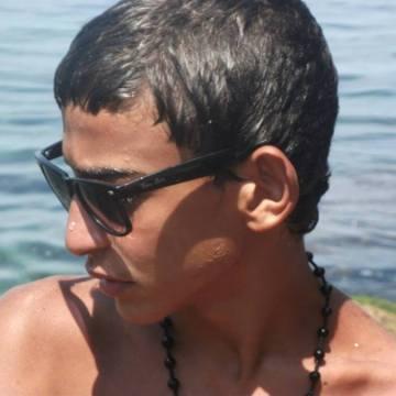 adem, 20, Alger, Algeria