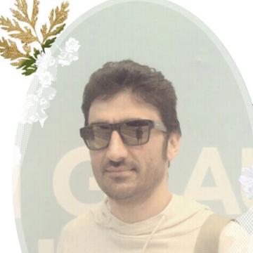 safi, 22, Istanbul, Turkey