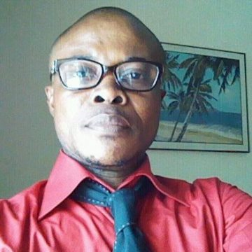 Etebong Ekpenyong, 44, Cotonou, Benin
