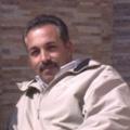 ibrahim, 42, Cairo, Egypt