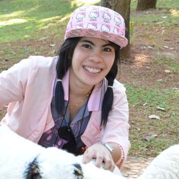 Kannika Khamsang, 28, Bangkok Noi, Thailand