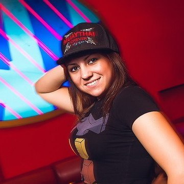 Tanya, 25, Kemerovo, Russia