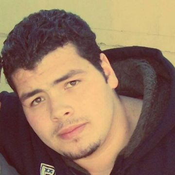 Mido Wageh, 28, Sharm El-sheikh, Egypt