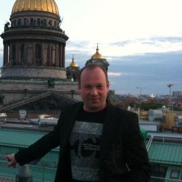 Felix, 39, Vienna, Austria