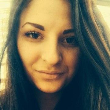 Nastya, 21, Odessa, Ukraine