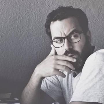 Alex, 35, Malaga, Spain