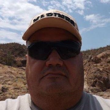 David Rodda, 54, Mesa, United States