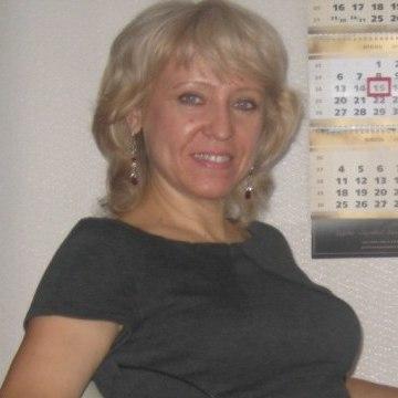 Елена, 54, Ufa, Russia