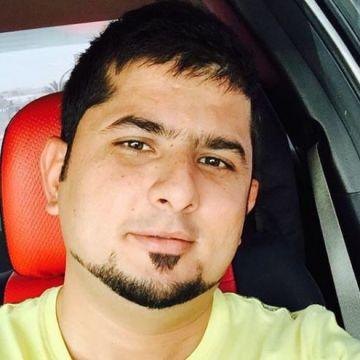Raza, 31, Dubai, United Arab Emirates