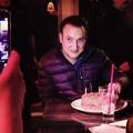 Mert Cin, 35, Istanbul, Turkey