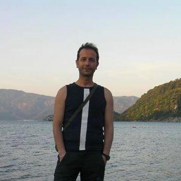 Enes Türksoylu, 37, Kocaeli, Turkey