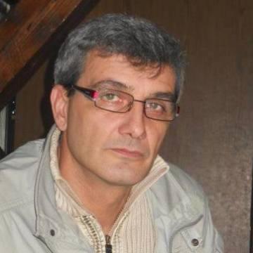 Laurentiu Voicila, 53, Rome, Italy