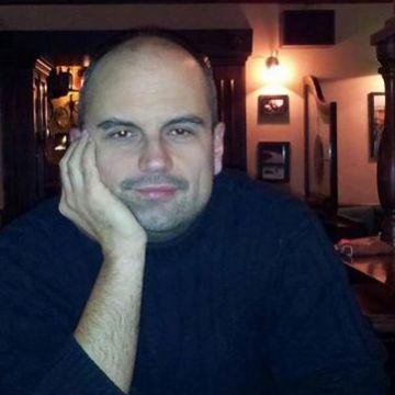 Gianluca Settembri, 47, Viterbo, Italy