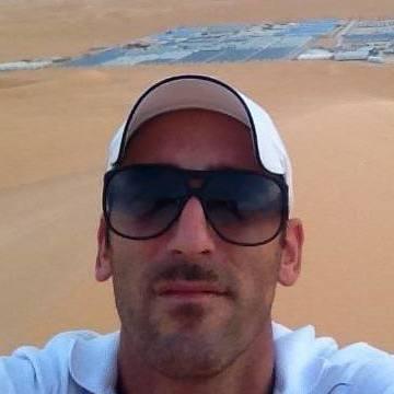 Christophe, 40, Alger, Algeria